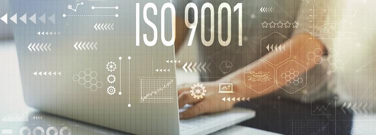 ISO-9001:2015 Qualité - OBJECTIF...QUALITÉ